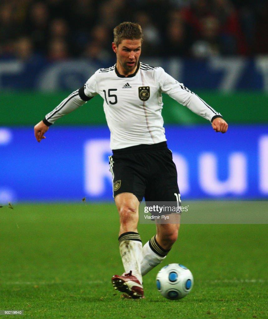 Germany v Ivory Coast - International Friendly : ニュース写真