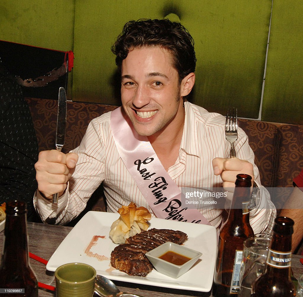Raven Symone's 21st Birthday Diner at Tao Asian Bistro at The Venetian Hotel