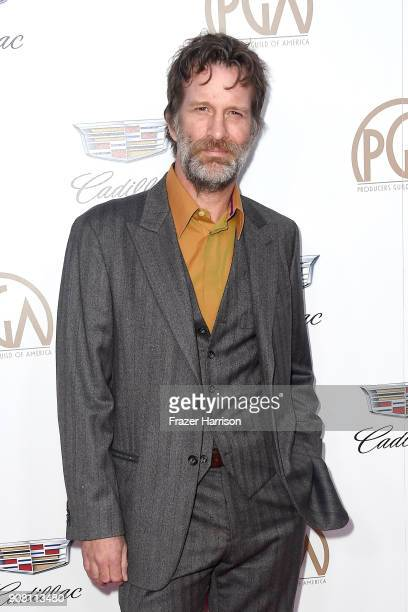 Thomas Jane attends the 29th Annual Producers Guild Awards at The Beverly Hilton Hotel on January 20 2018 in Beverly Hills California