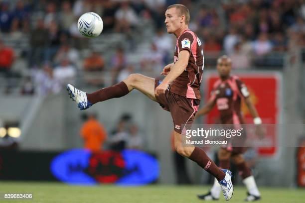 Thomas KAHLENBERG Toulouse / Auxerre 7eme journee de Ligue 1