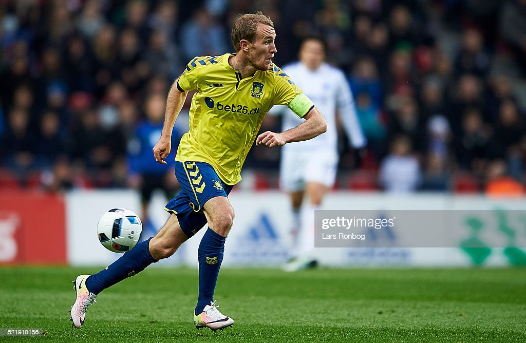 FC Copenhagen vs Brondby IF - Danish Alka Superliga