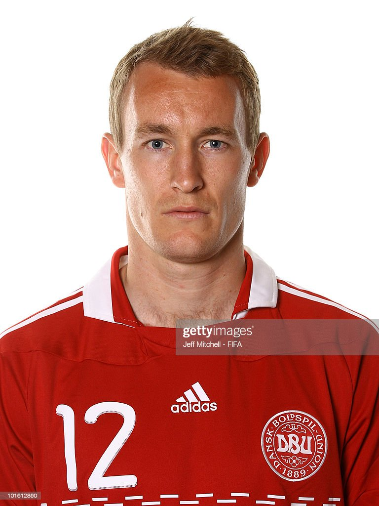 Denmark Portraits - 2010 FIFA World Cup