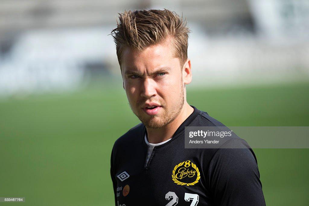 IF Elfsborg v Jonkoping Sodra - Allsvenskan : News Photo