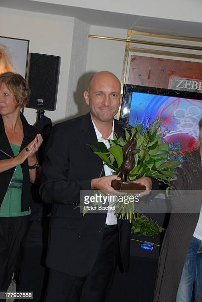 Thomas Kornmayer TheaterGala 'Das große Kleinkunstfestival für Kabarett Comedy und Musik' der Wühlmäuse 2010 mit Feier zum 75Geburtstag von D i e t e...
