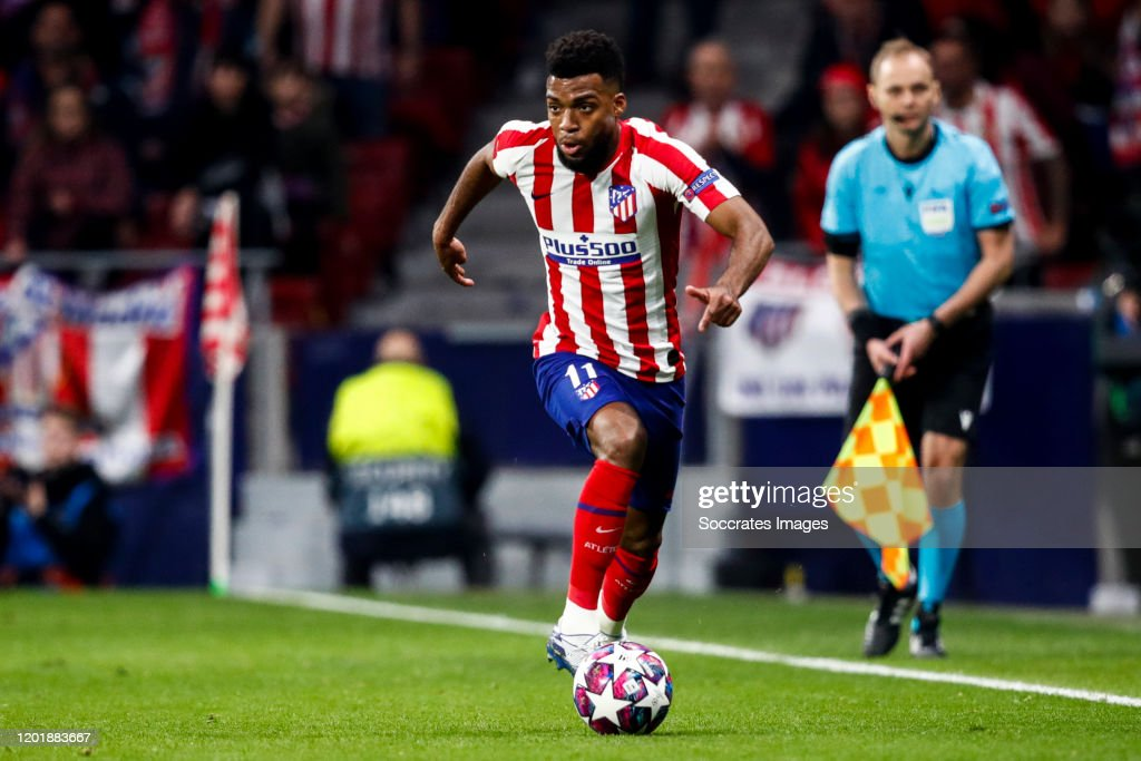Atletico Madrid v Liverpool - UEFA Champions League : News Photo