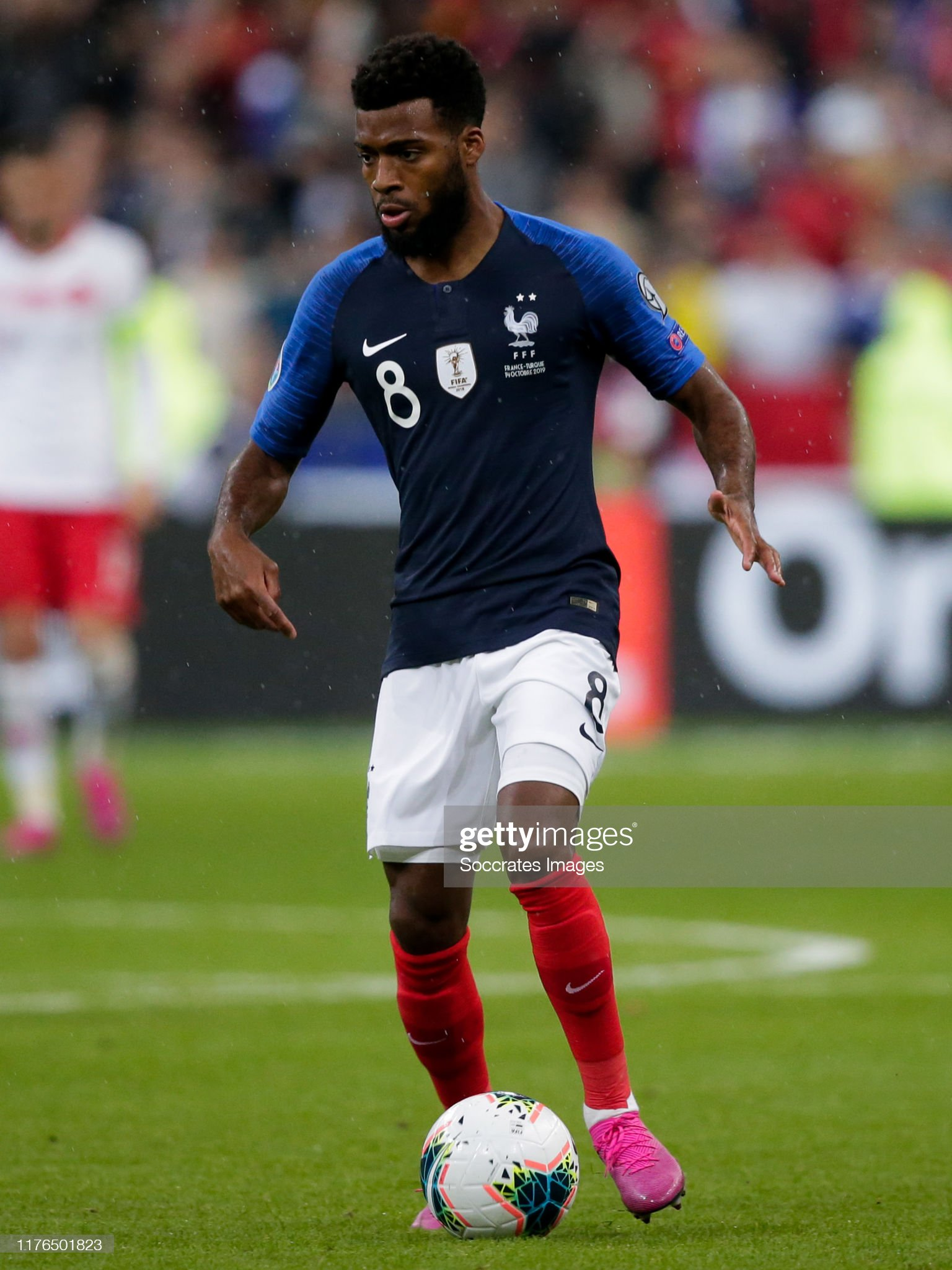 ¿Cuánto mide Thomas Lemar? - Altura - Real height Thomas-lemar-of-france-during-the-euro-qualifier-match-between-france-picture-id1176501823?s=2048x2048