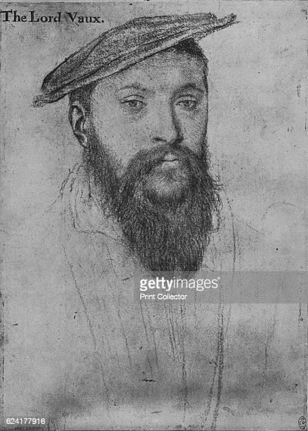 Thomas Lord Vaux' c1536 Thomas Vaux 2nd Baron Vaux of Harrowden KB English poet was the eldest son of Nicholas Vaux 1st Baron Vaux and his second...