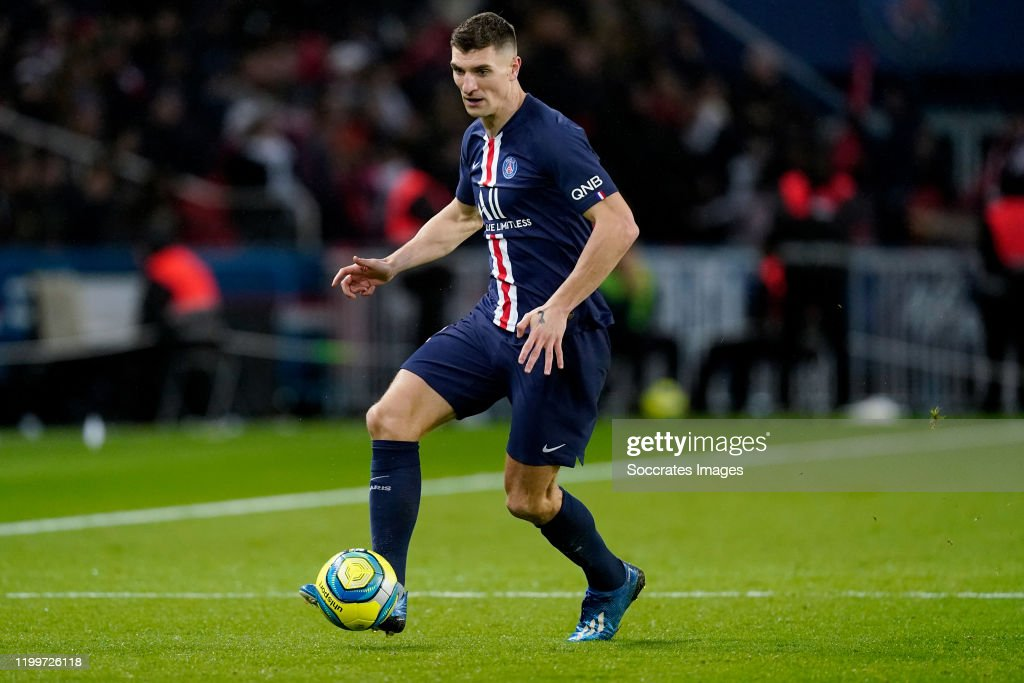 Paris Saint Germain v Olympique Lyon - French League 1 : News Photo