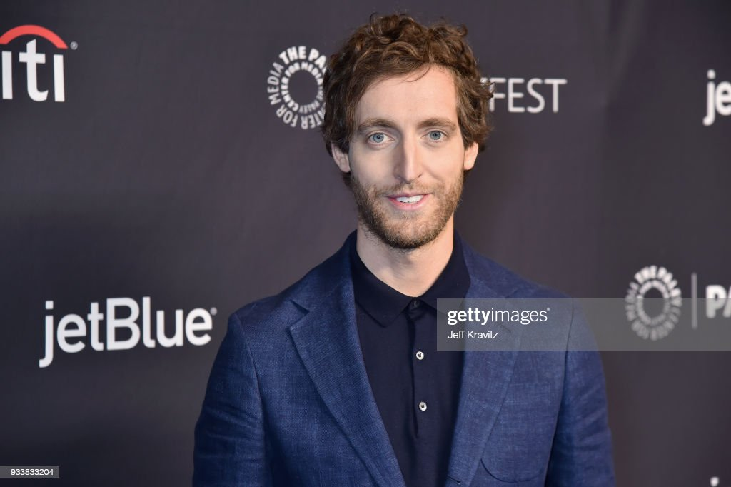 HBO's Silicon Valley Panel at PaleyFest 2018
