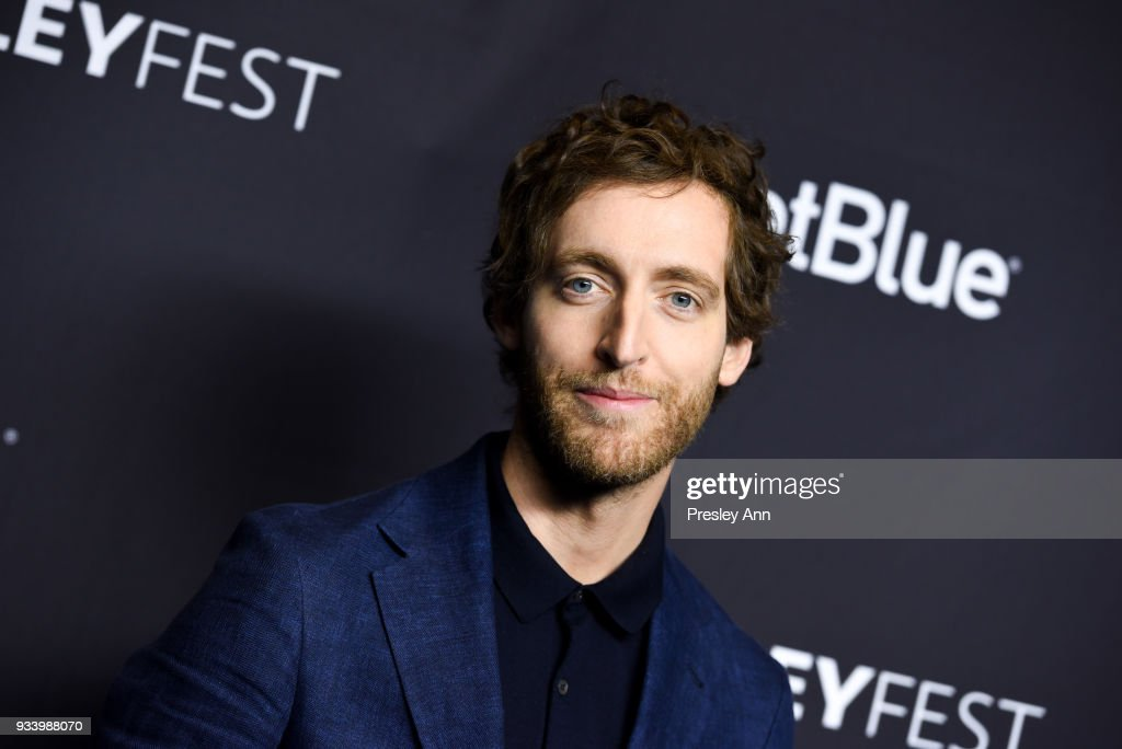 "PaleyFest Los Angeles 2018 - ""Silicon Valley"""