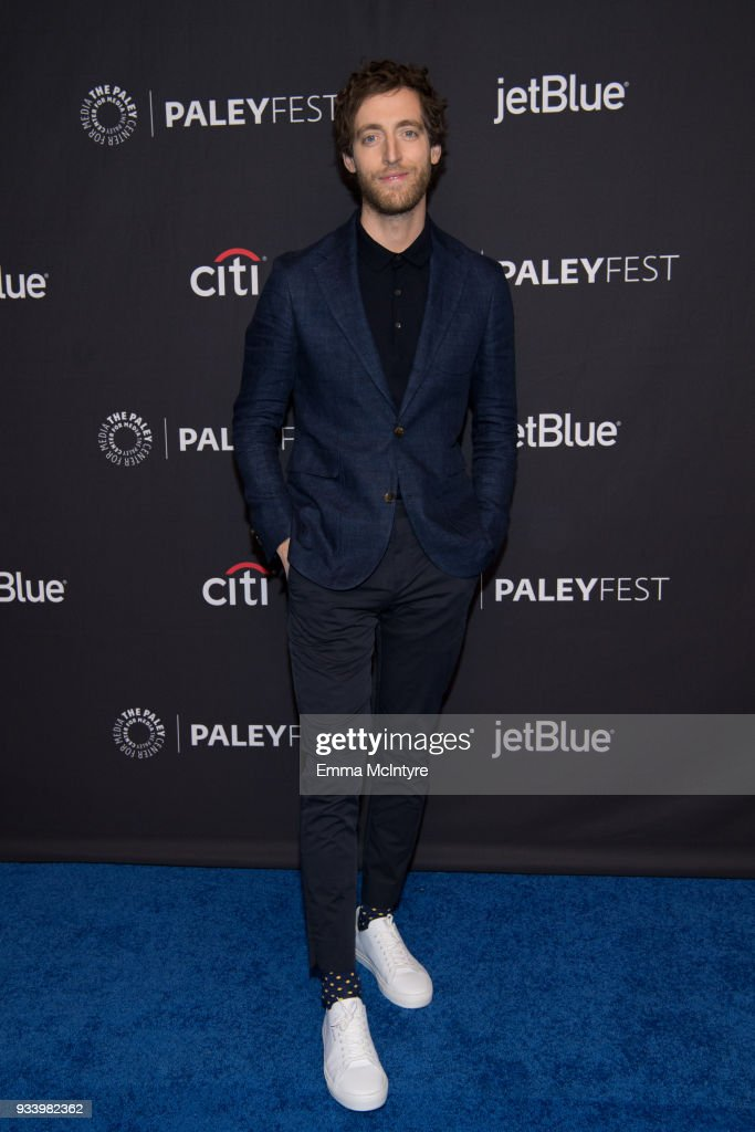 """The Paley Center For Media's 35th Annual PaleyFest Los Angeles - """"Silicon Valley"""" - Arrivals"""