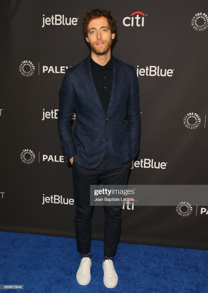"2018 PaleyFest Los Angeles - HBO's ""Silicon Valley"""