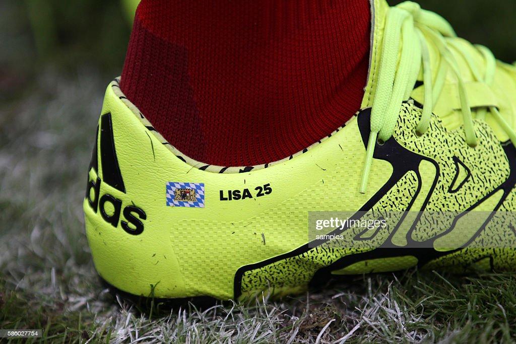 Soccer - Audi Cup - FC Bayern Munich vs. Tottenham Hotspurs ...