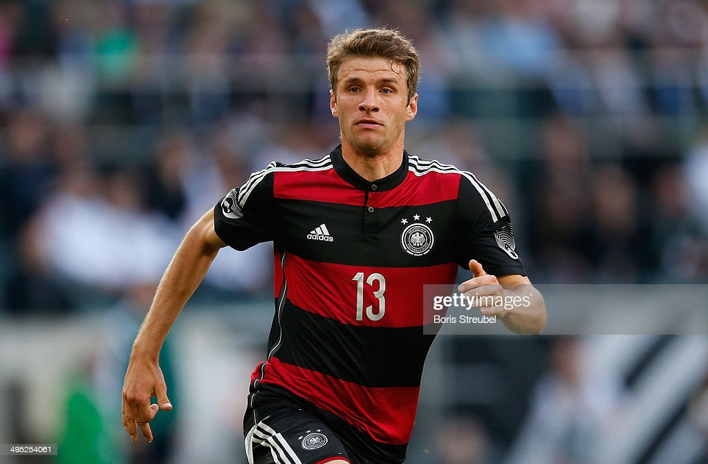 Germany v Cameroon - International Friendly : News Photo
