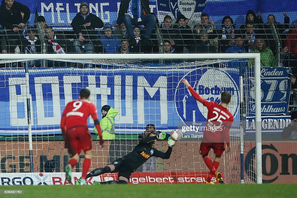Bayern München Bochum