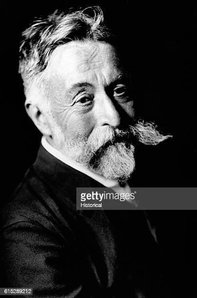 Thomas Nast , American cartoonist, credited with creating the elephant and donkey symbols of political parties. His cartoons of the Tweed Ring helped...