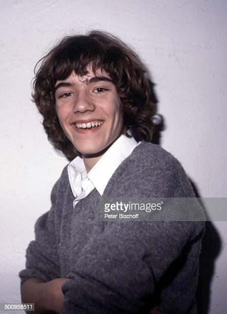 Thomas Ohrner, - - 39308, TV-Moderator, Schauspieler, Porträt, geb.: 03. Juni 1965, Sternzeichen: Zwillinge, , Jugendfoto, Promi, Promis,...