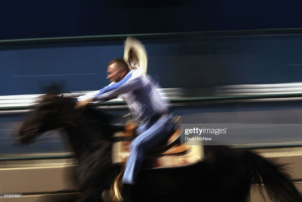 Golden State Gay Rodeo
