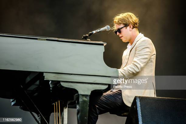 Thomas Peter Odell better known as Tom Odell is an English singer songwriter and pianist He recently performed as open act of the main stage in...