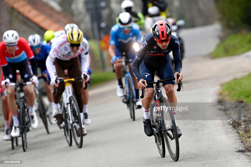 76th Omloop Het Nieuwsblad 2021 - Men's Race : News Photo