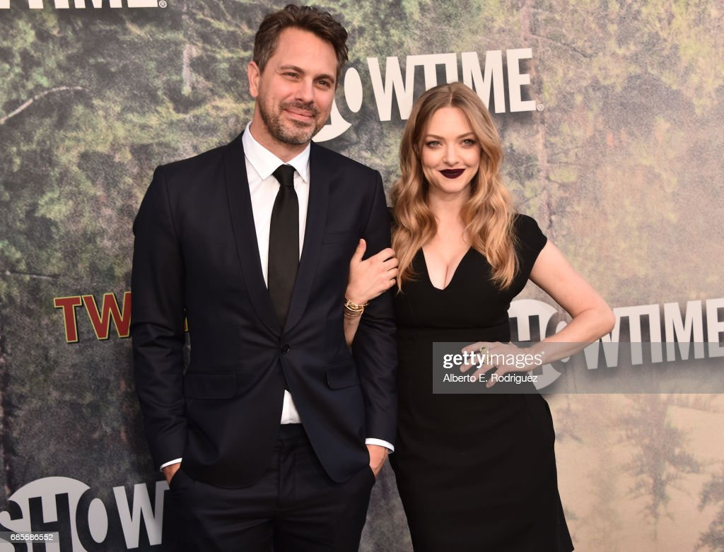 """Premiere Of Showtime's """"Twin Peaks"""" - Arrivals : News Photo"""