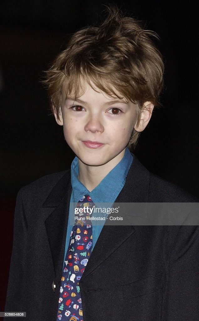 """""""Love Actually"""" Premieres in London : News Photo"""
