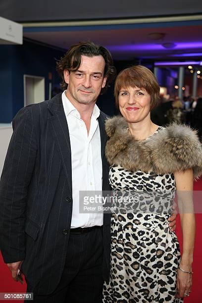 Thomas Sarbacher Ehefrau