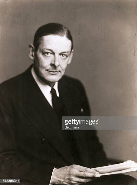 Thomas Stearns Eliot was a literary pioneer who was a poet editor critic and playwright who the Nobel Prize in literature in 1948