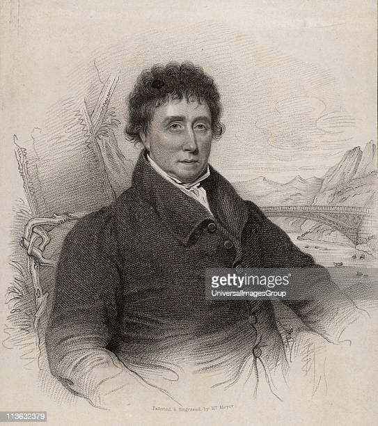 Thomas Telford Scottish civil engineer born at Westkirk Langholm Apprenticed to a stonemason at the age of 14 he became the eminent civil engineer of...