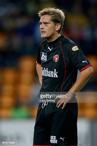 Thomas Thomasberg FC Midtjylland