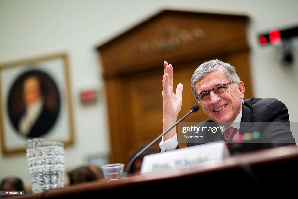FCC Sued by Internet Providers in First Net Neutrality Cases