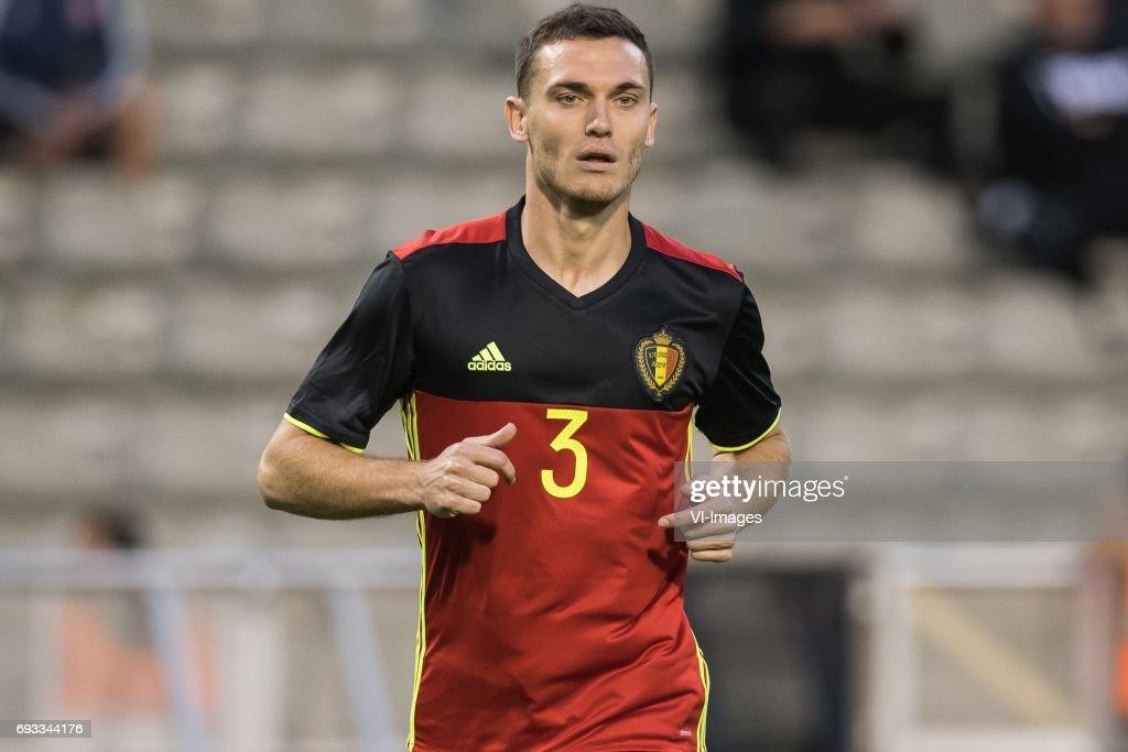 Friendly match'Belgium v Czech Republic' : News Photo