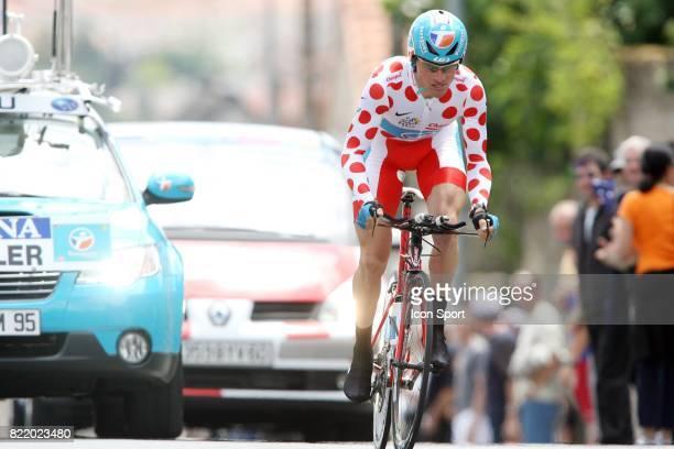 Thomas VOECKLER Contre la montre Cholet / Cholet Tour de France