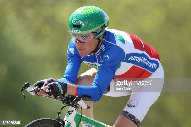 Thomas VOECKLER / EUROPCAR Circuit de la Sarthe Contre la Montre Angers/Angers