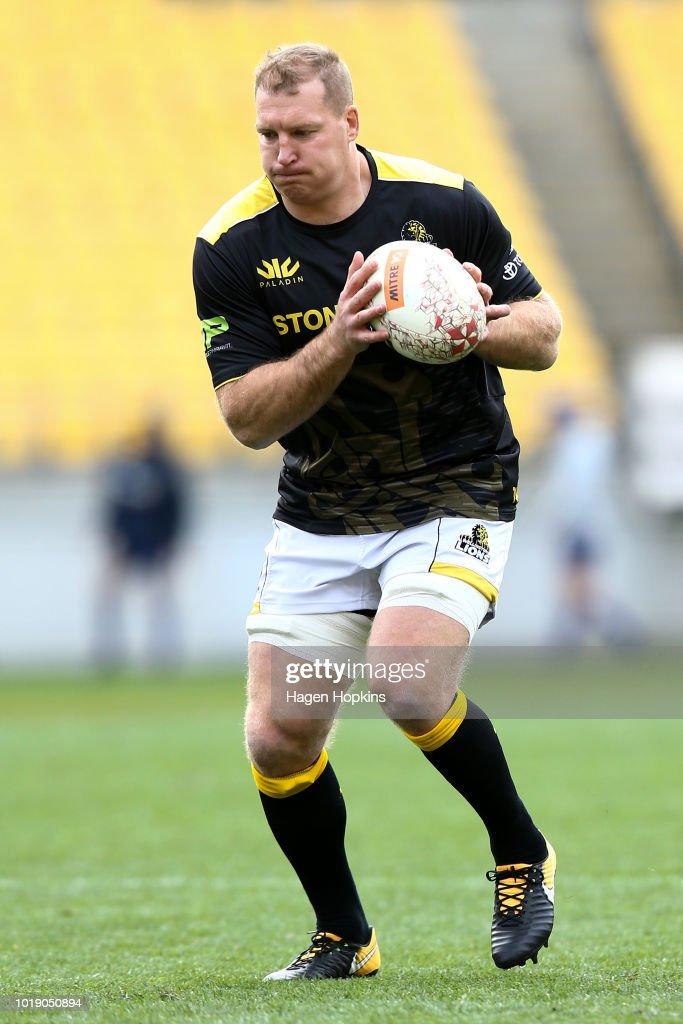 Mitre 10 Cup Rd 1 - Wellington v Otago