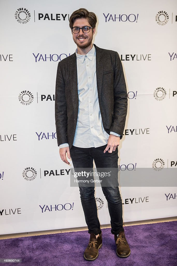 Thomas Ward attends the Paley Center for Media on October 22, 2015 in Beverly Hills, California.