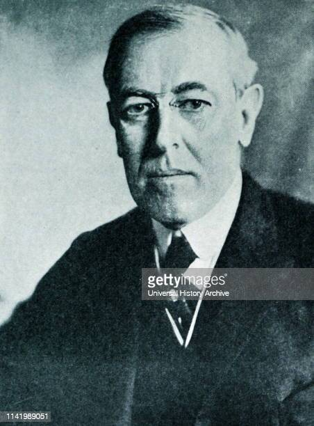 Thomas Woodrow Wilson , American statesman and academic who served as the 28th President of the United States from 1913 to 1921. A member of the...
