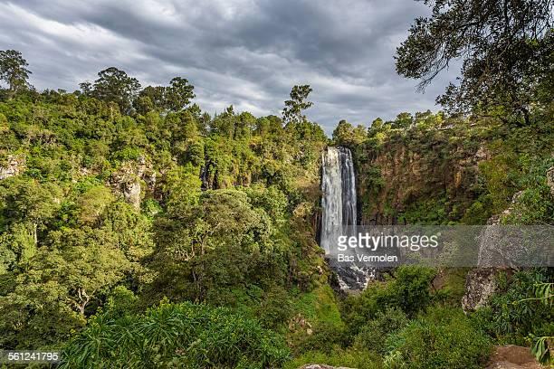 Thomson Falls/Nyahururu