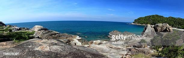 Thong Takian Beach