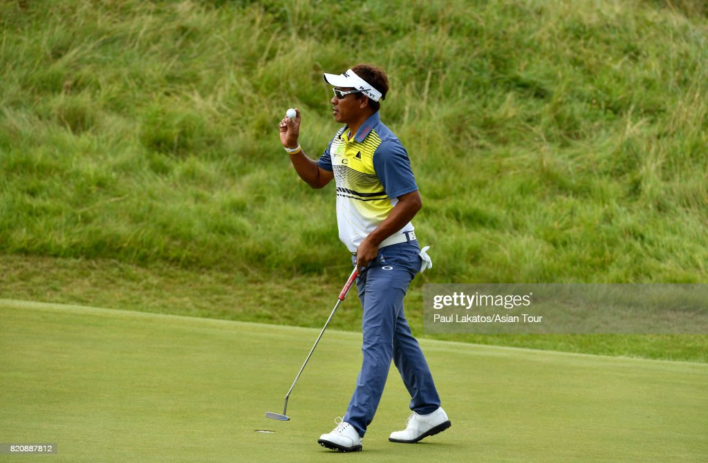 146th Open Championship - Day Three : News Photo
