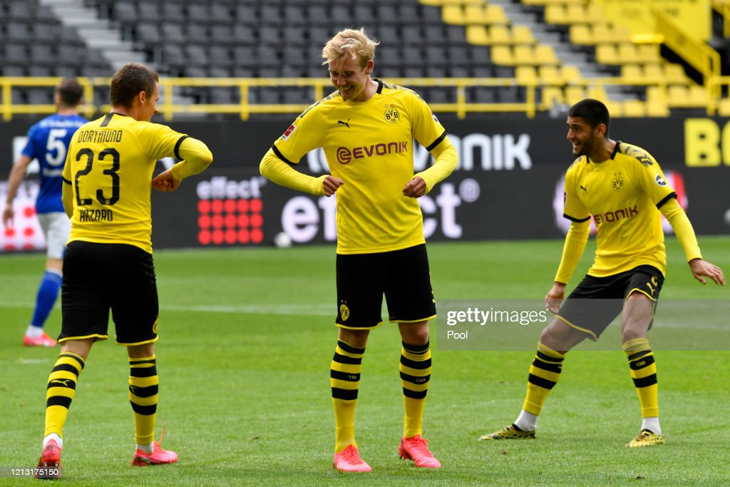 Borussia Dortmund Photos And Premium High Res Pictures Getty Images