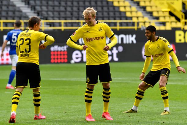 Dortmund, Germany Dortmund, Germany