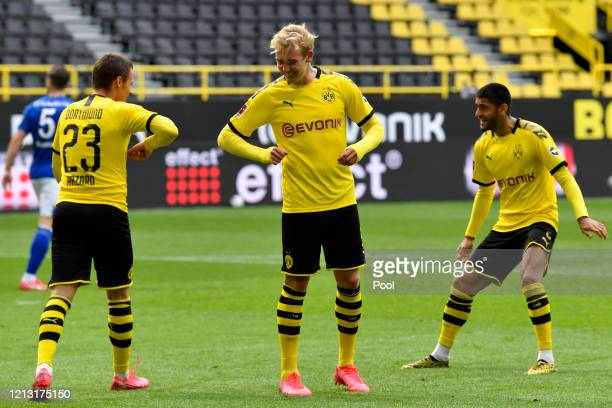 424 417 Borussia Dortmund Photos And Premium High Res Pictures Getty Images