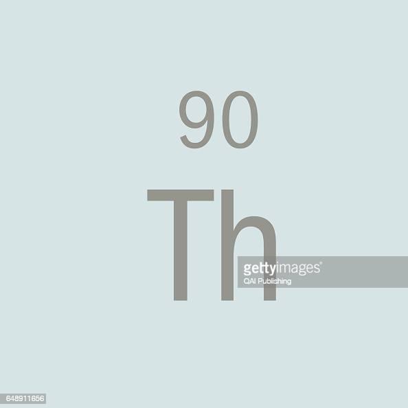 Thorium Pictures Getty Images