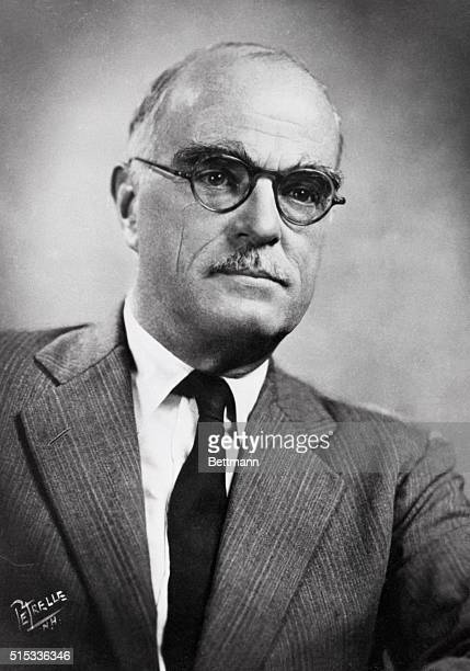 Thornton Niven Wilder, , an American author and playwright is well known for his works Bridge of San Luis Rey , and the theatrical drama Our Town.