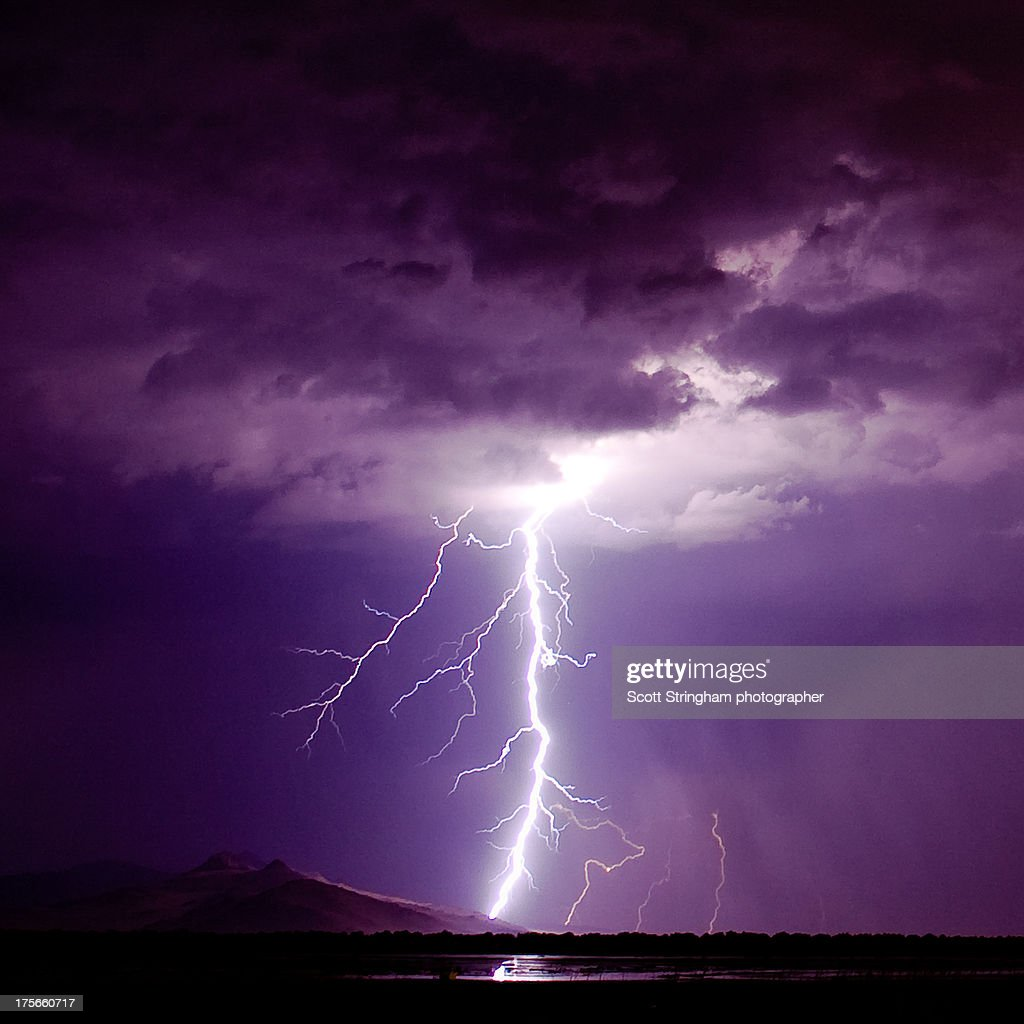 Thor's Hammer : Photo