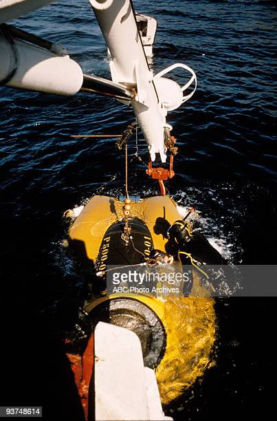COUSTEAU Those Incredible Diving Machines 2/5/70 Chronicles the exotic undersea explorations of JacquesYves Cousteau and his crew aboard the exRoyal...