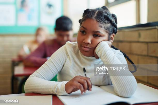 those lengthy school daze - school detention stock pictures, royalty-free photos & images