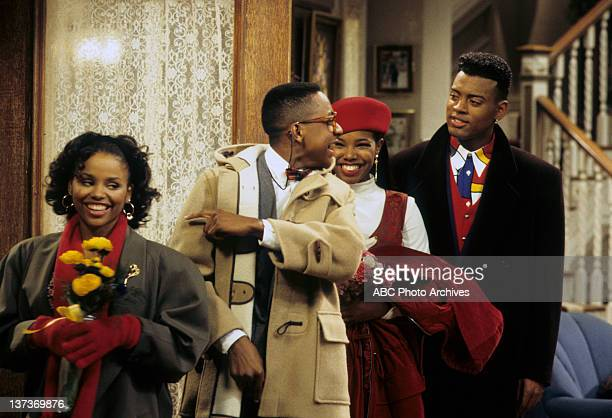 MATTERS A Thought in the Dark Airdate January 29 1993 MICHELLE