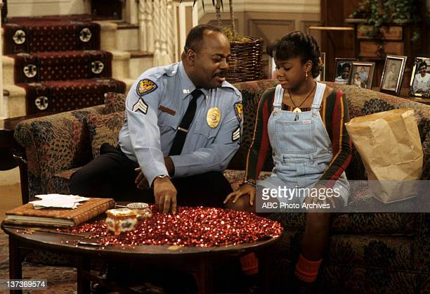 MATTERS A Thought in the Dark Airdate January 29 1993 REGINALD